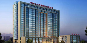 Henan provincial peoples hospital