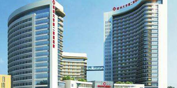 The second affiliated hospital of zhengzhou university