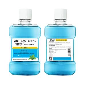 JIER Antibacterial Mouthwash
